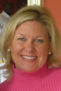 Margaret Lauderback